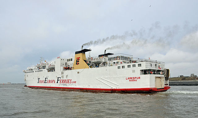Shipping firm with no ferries defends 'no-deal' Brexit ferry contract