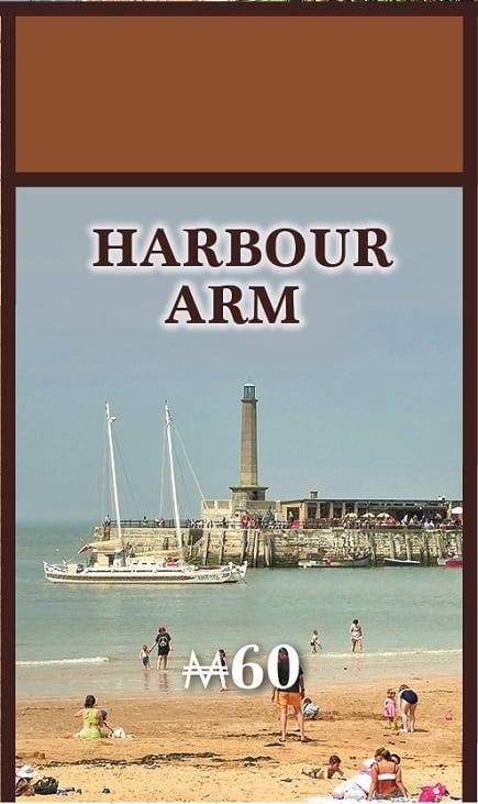 mon HarbourArm