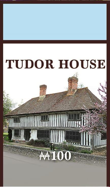 mon TudorArm